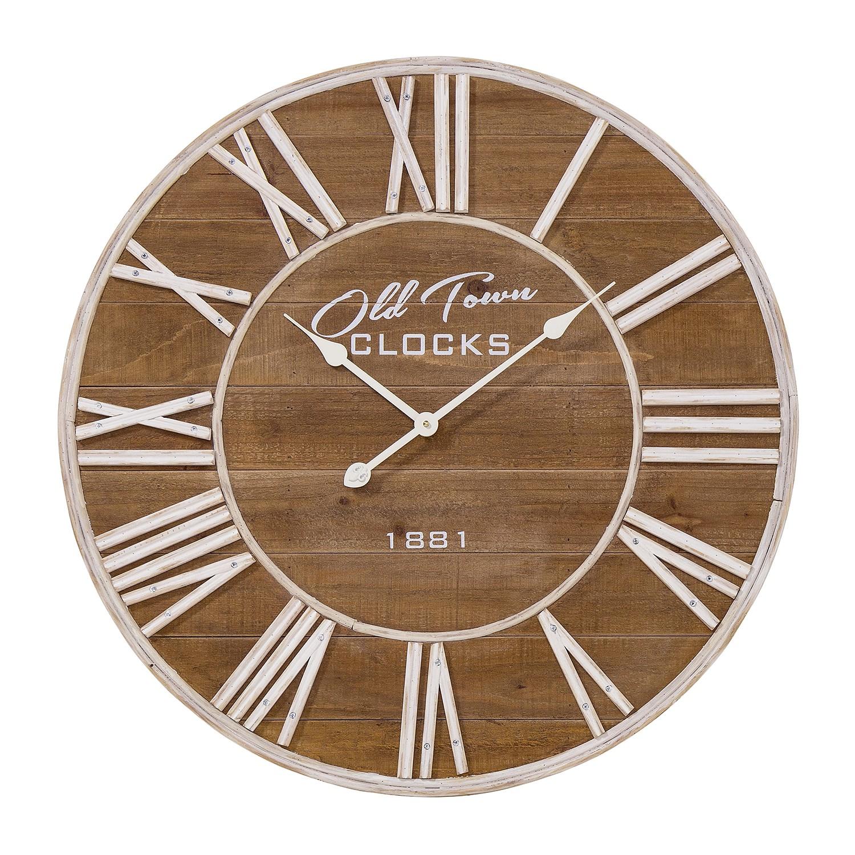Home 24 - Horloge scarlett - beige, ars natura