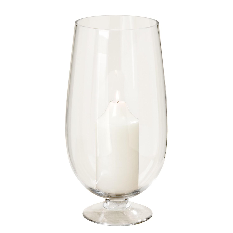 Windlicht Kajun - glas, Fredriks