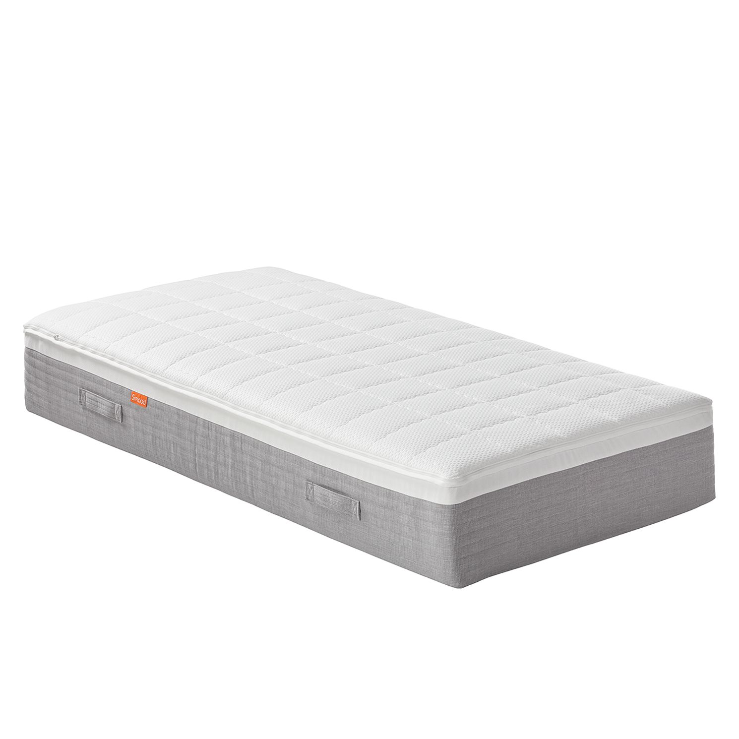 Matelas boxspring Smood Select - 120 x 200cm, Smood