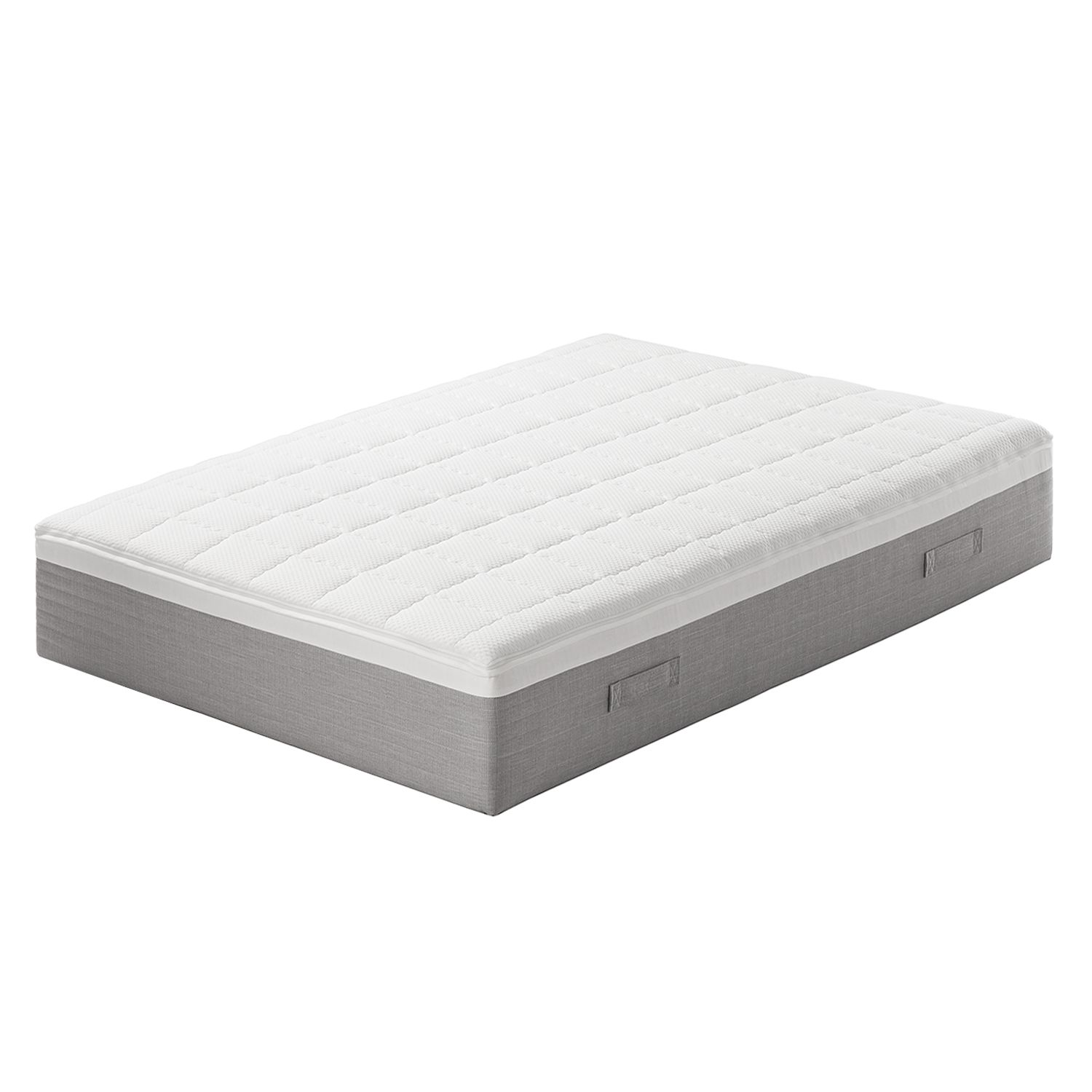 Matelas boxspring Smood Select - 140 x 200cm, Smood