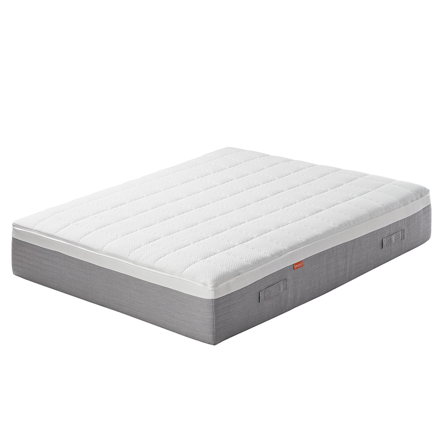 Matelas boxspring Smood Select - 160 x 200cm, Smood