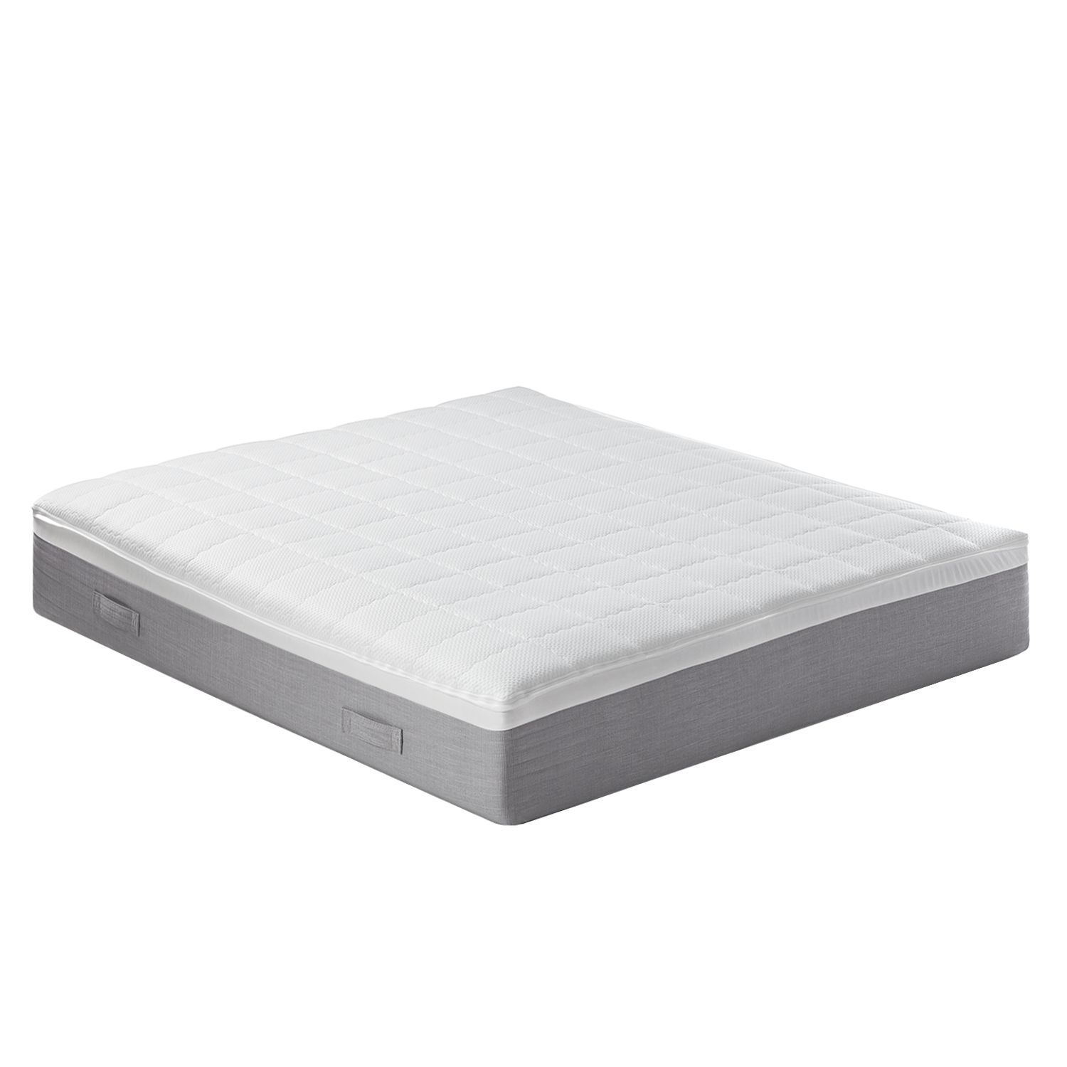 Matelas boxspring Smood Select - 180 x 200cm, Smood