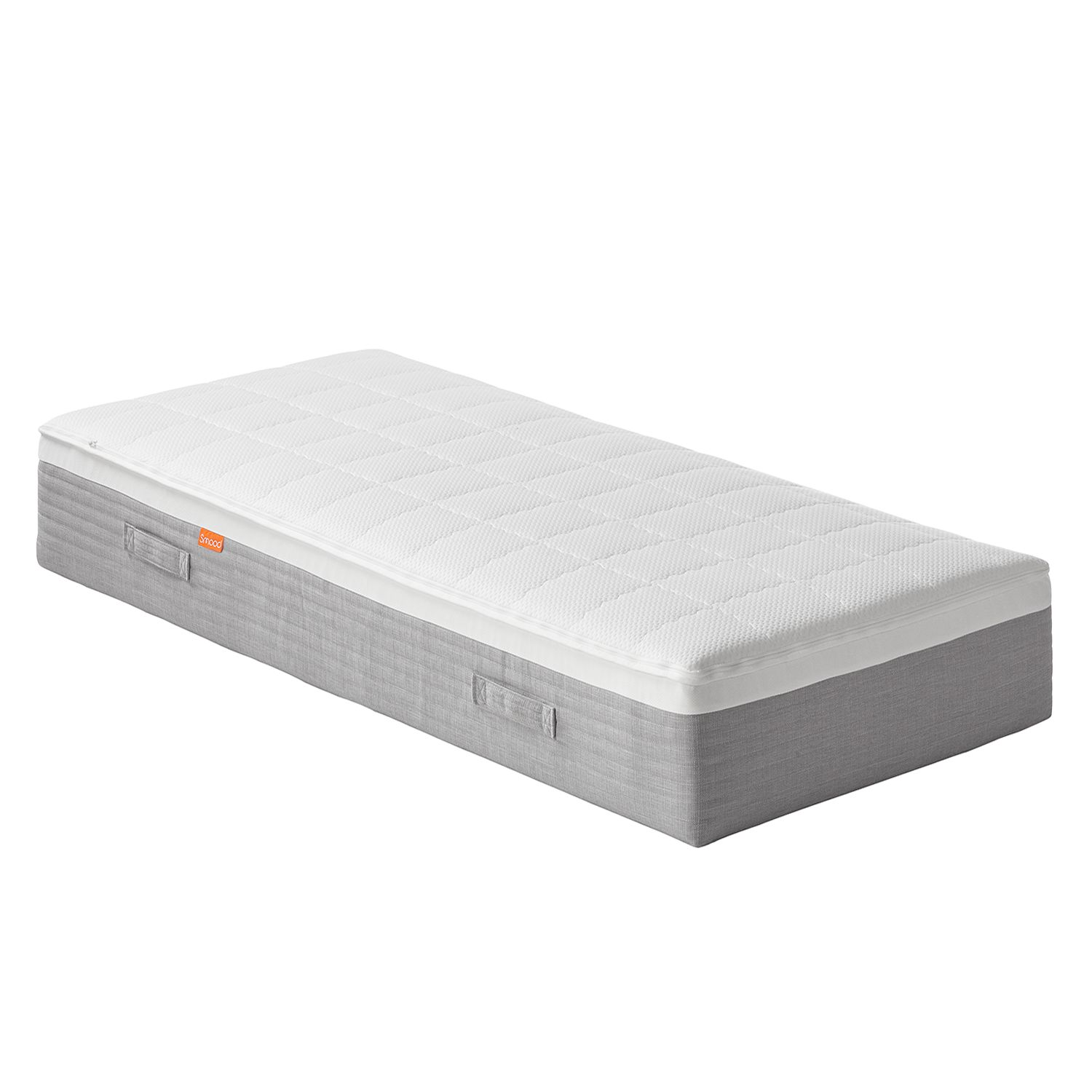 Matelas boxspring Smood Select - 90 x 200cm, Smood