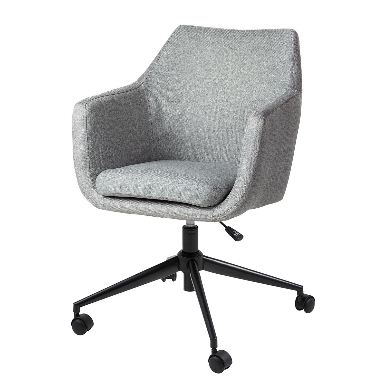 La redoute bureau metal et chene petite prix et offres la redoute - Chaise de bureau la redoute ...
