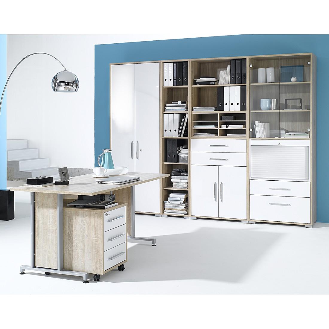 m bel eiche okay preisvergleich die besten angebote. Black Bedroom Furniture Sets. Home Design Ideas