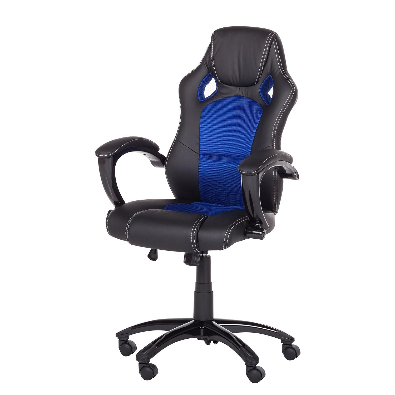 Racing bureaustoel kopen online internetwinkel for Bureau stoel