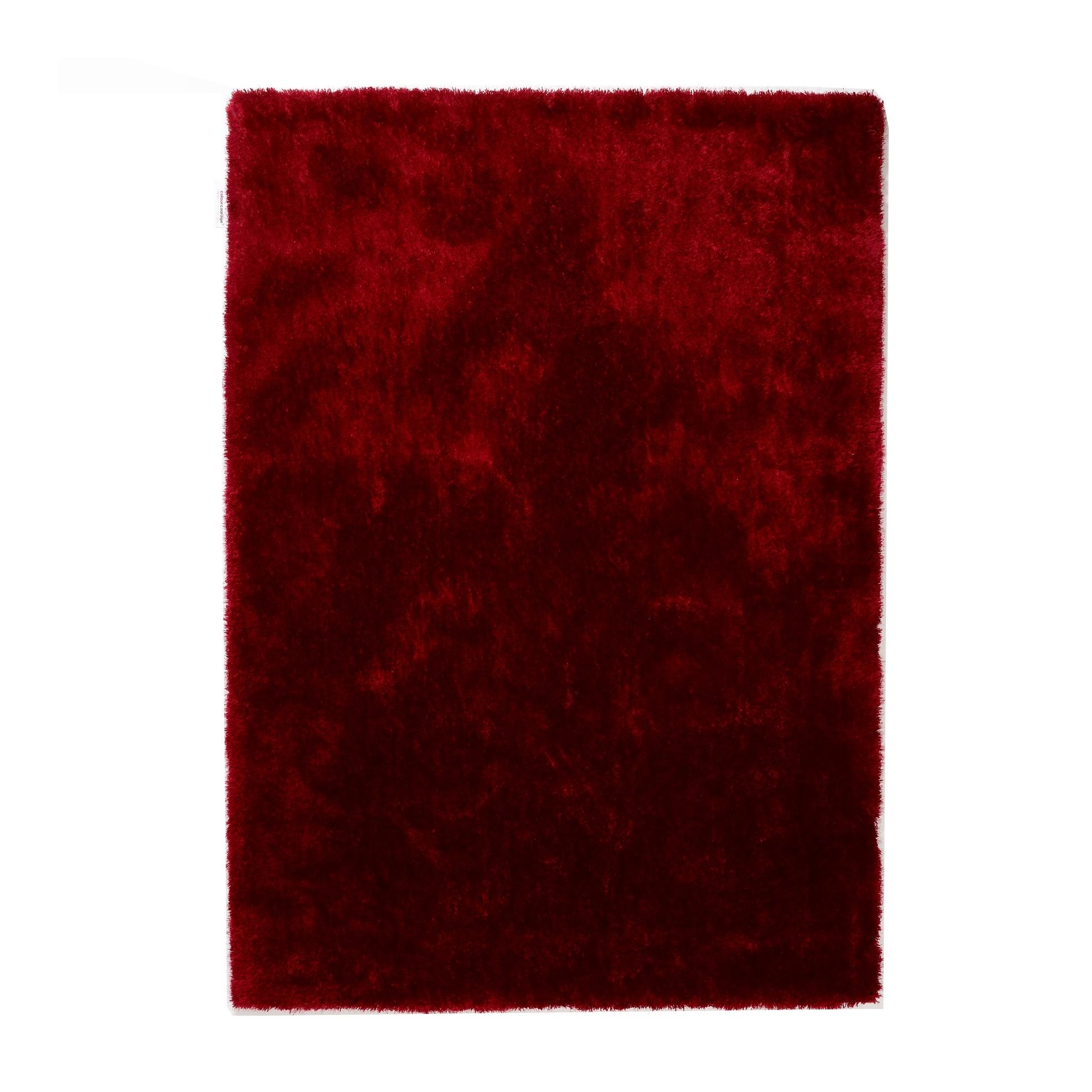 Tapijt Burdeos - bordeaux - 70x140cm, Colourcourage