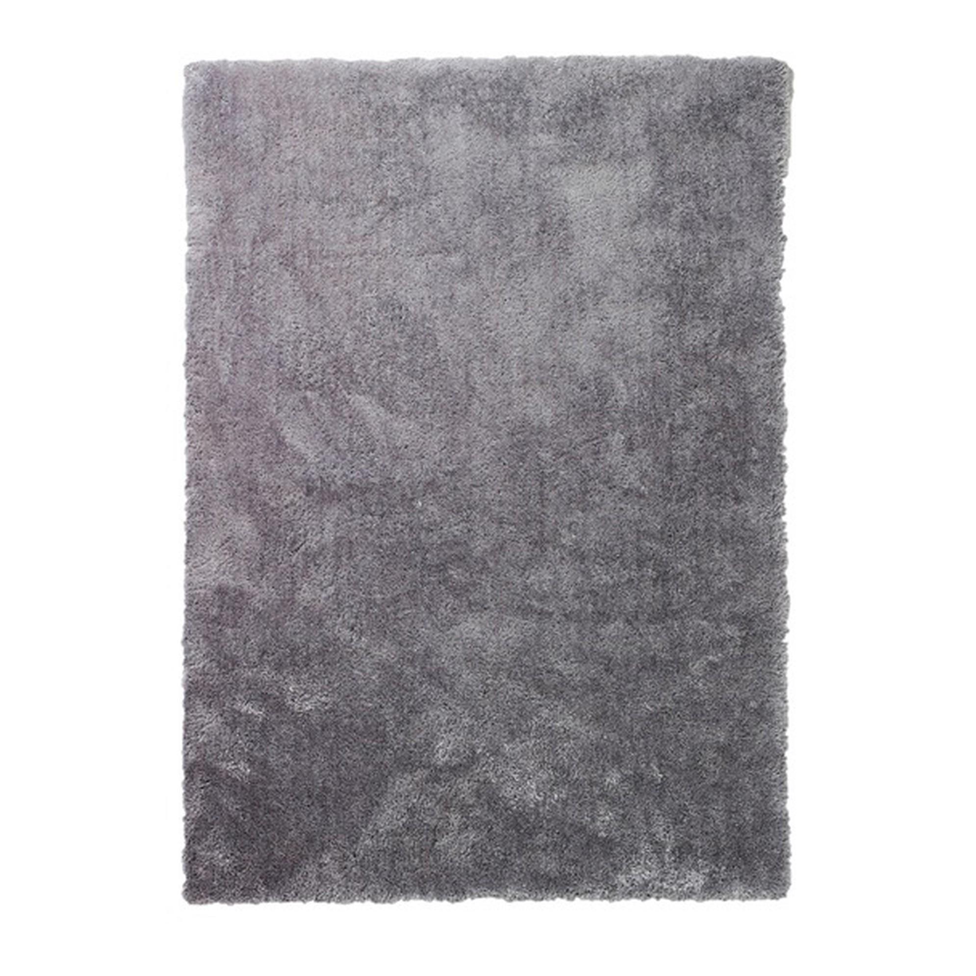 Tapijt Concrete - grijs - 200x300cm, Colourcourage