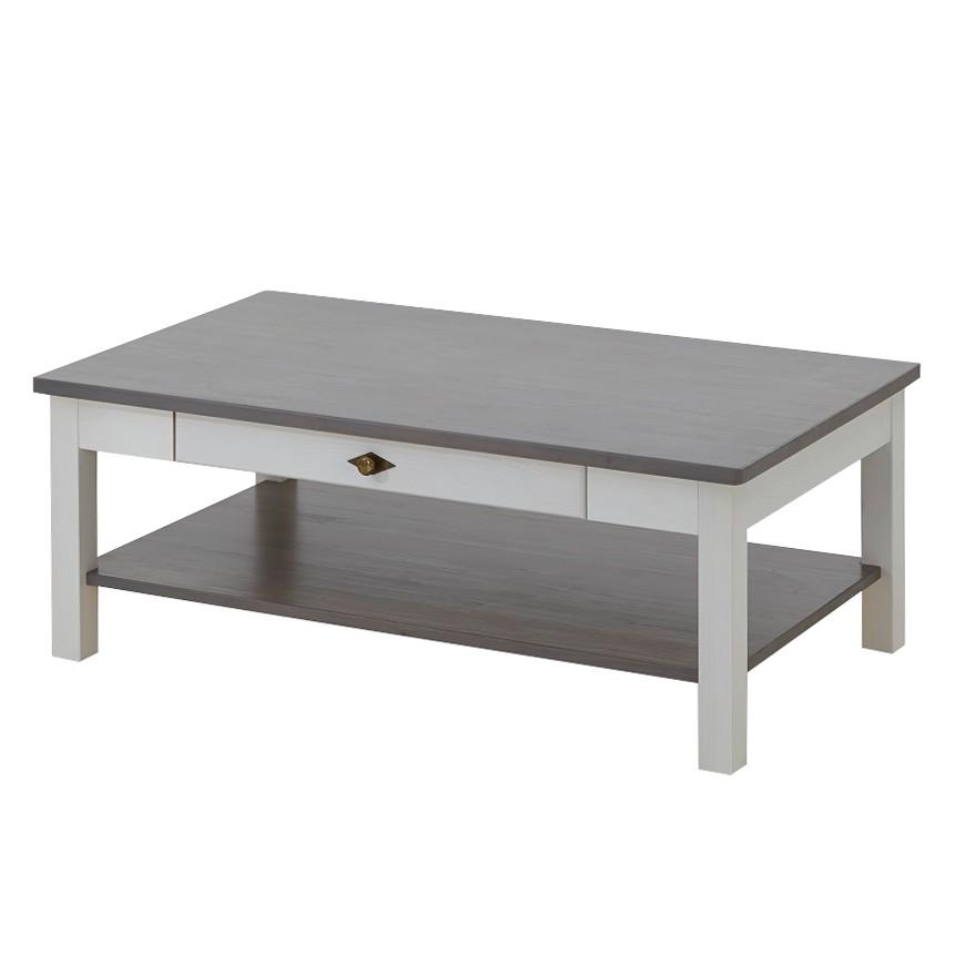 couchtisch wei grau preisvergleich die besten angebote online kaufen. Black Bedroom Furniture Sets. Home Design Ideas