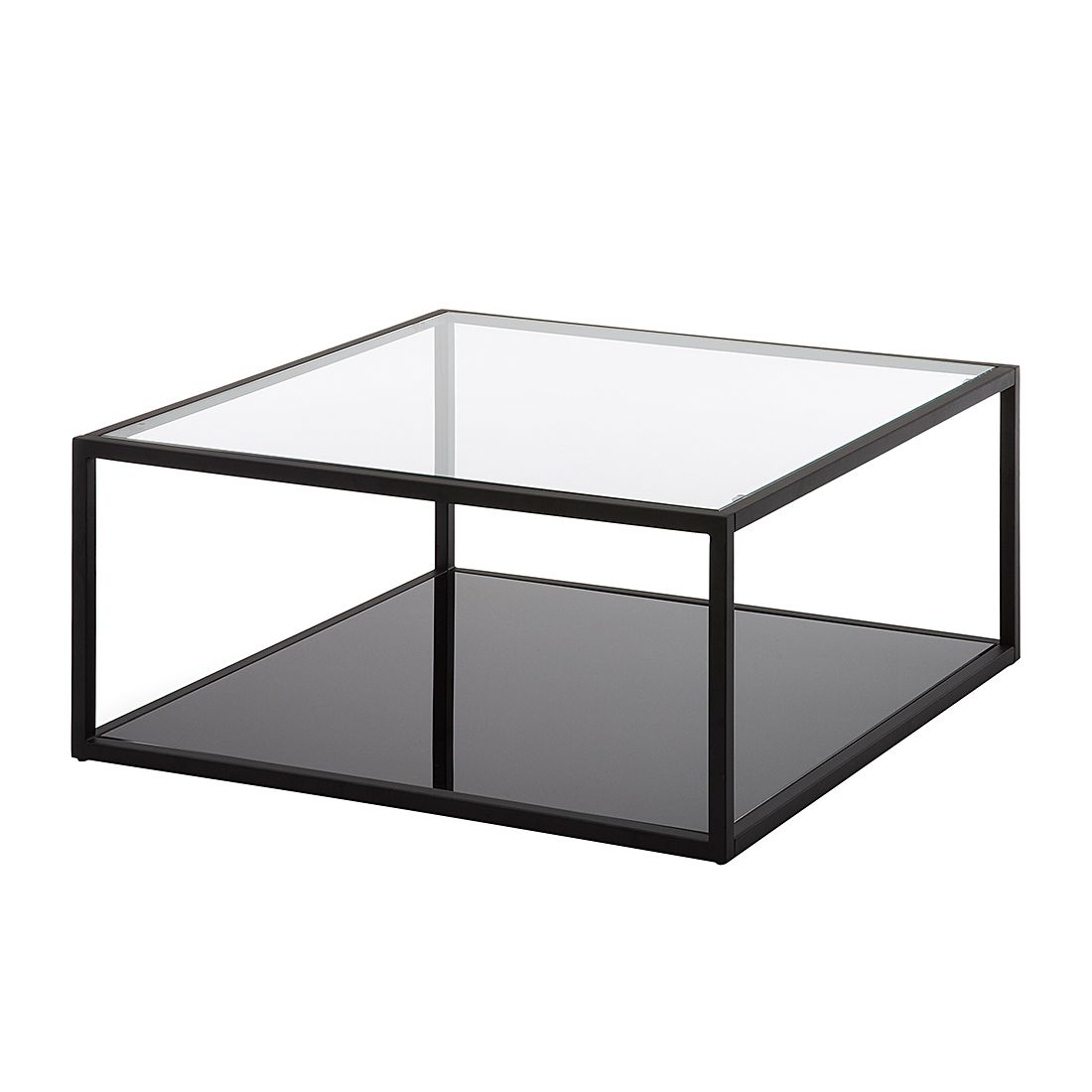 Table basse Brora I - Noir, Fredriks