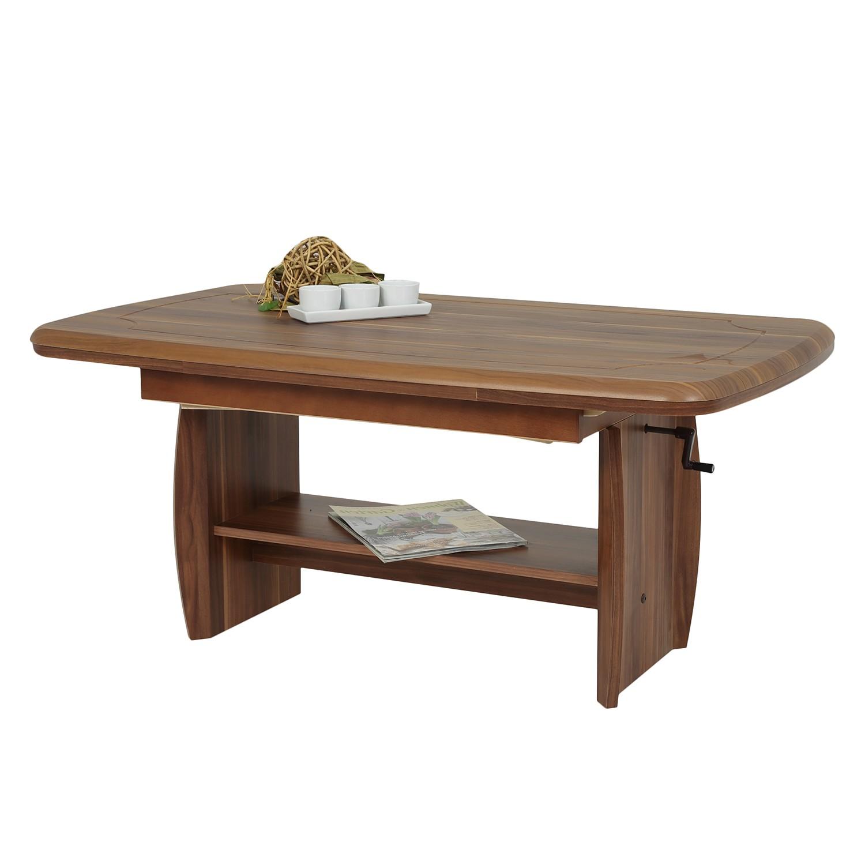 Tavolino Erik (allungabile) - Effetto quercia, Modoform