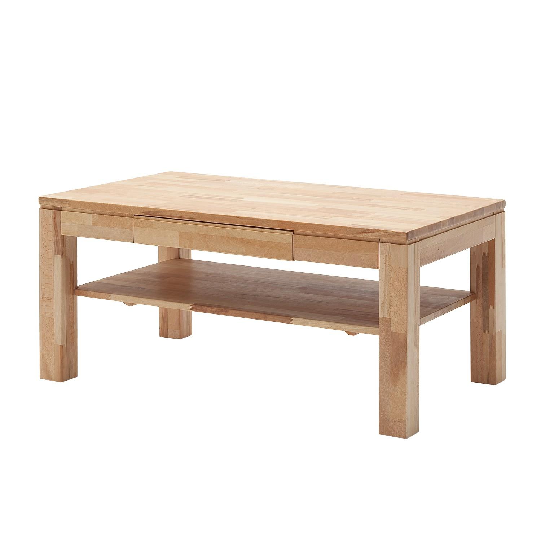 Table basse Maville - Duramen de hêtre, Ars Natura