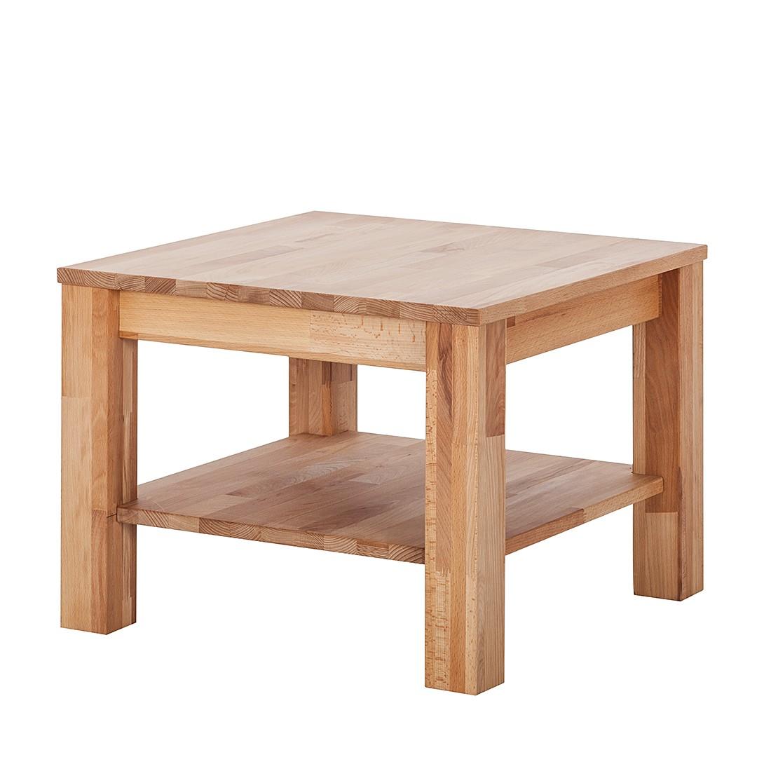 Tavolo da salotto Naia I - Durame di faggio, Ars Natura