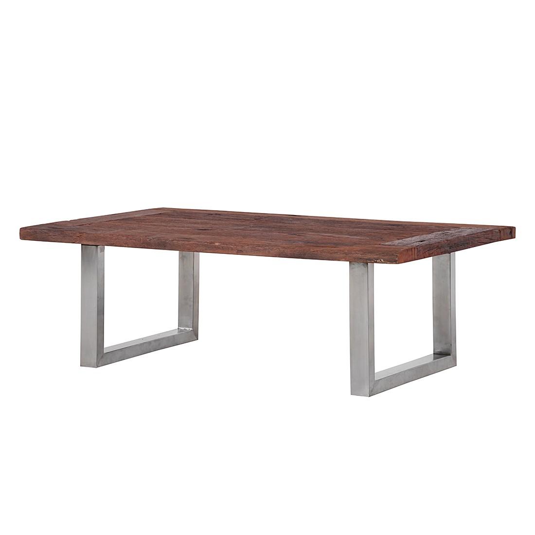 Tavolino da salotto Naturini - Legno/acciaio, ars manufacti