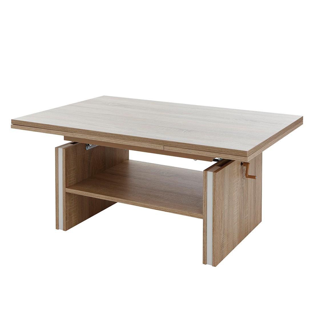 Table basse Panadura - Chêne de Sonoma, Modoform