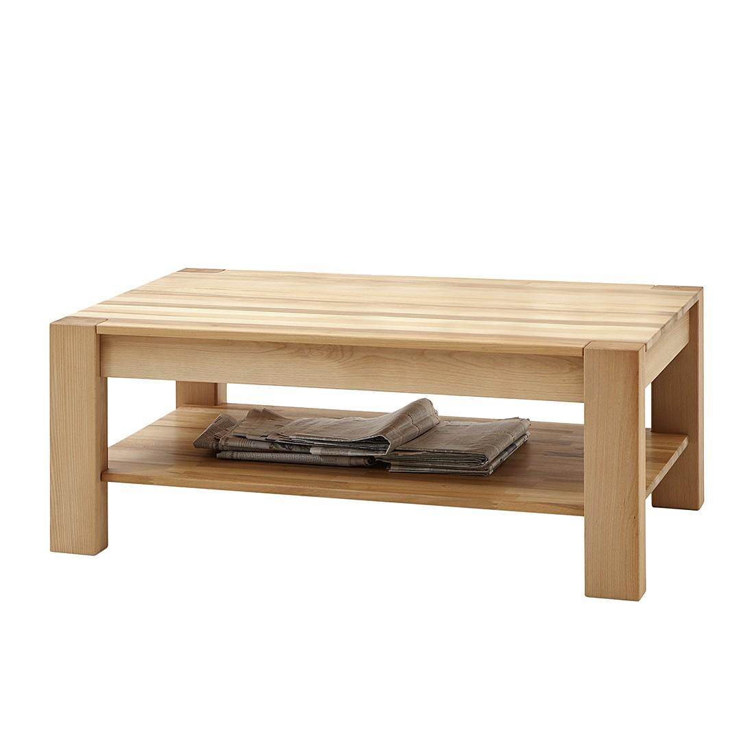 couchtisch kernbuche preisvergleich die besten angebote online kaufen. Black Bedroom Furniture Sets. Home Design Ideas