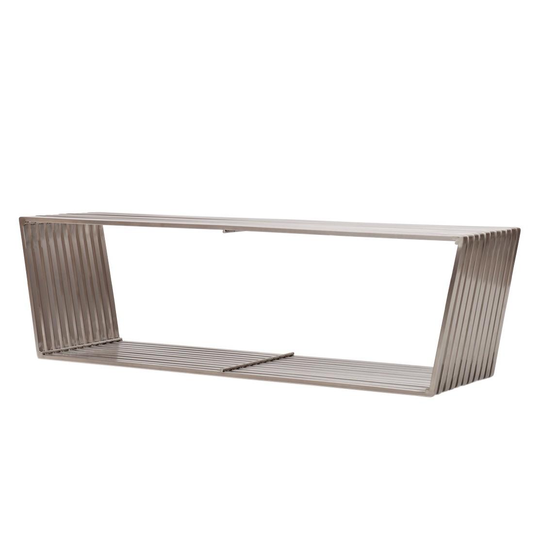 couchtisch glas h henverstellbar edelstahl ff ruestringen. Black Bedroom Furniture Sets. Home Design Ideas