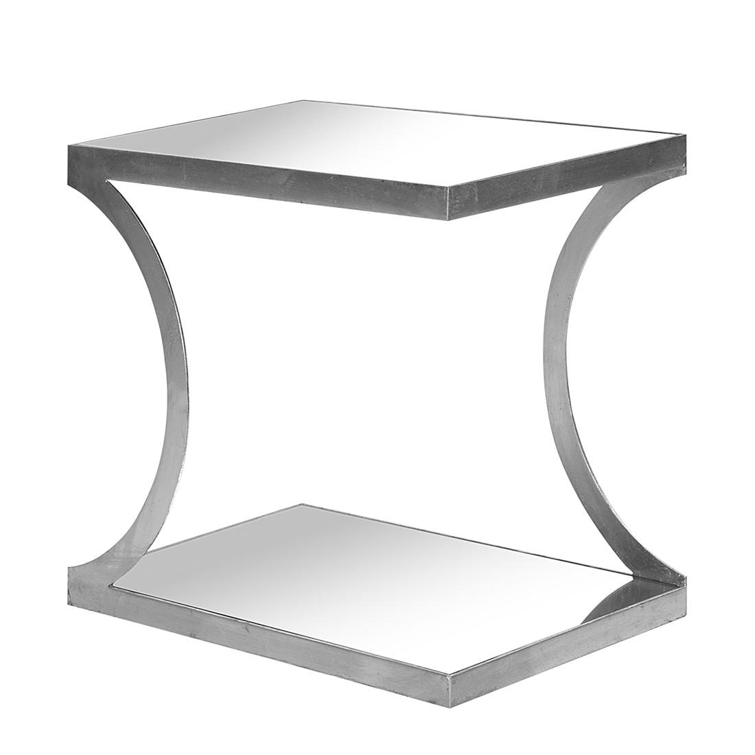 Table d'appoint Sullivan - Argenté, Safavieh