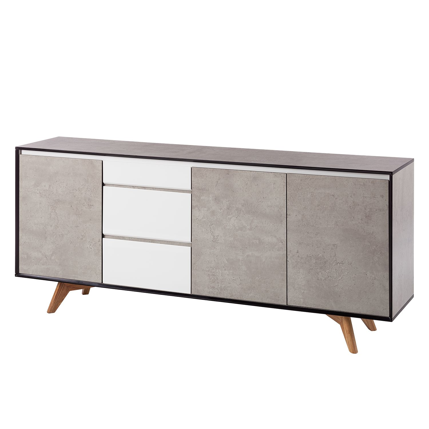 20 sparen sideboard karay von morteens nur 399 99 cherry m bel. Black Bedroom Furniture Sets. Home Design Ideas