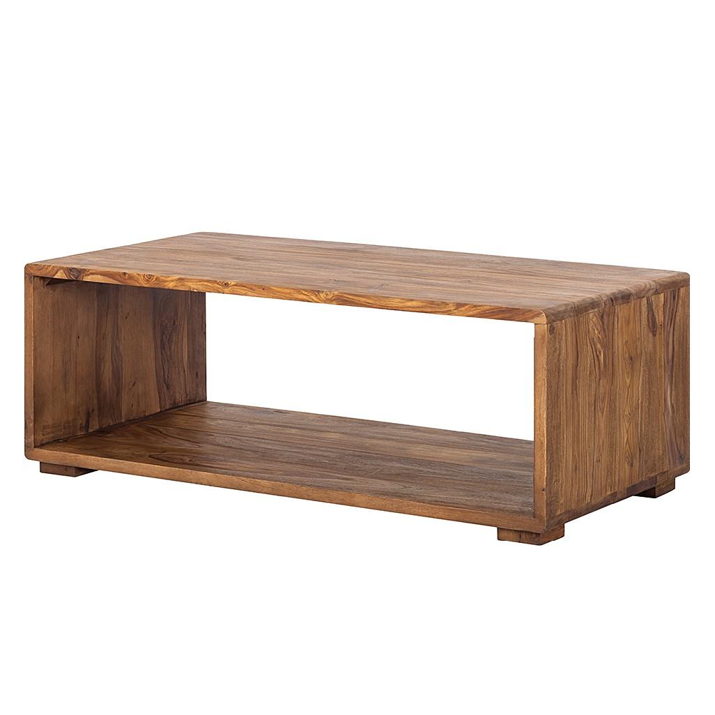 couchtisch sheesham preisvergleich die besten angebote online kaufen. Black Bedroom Furniture Sets. Home Design Ideas