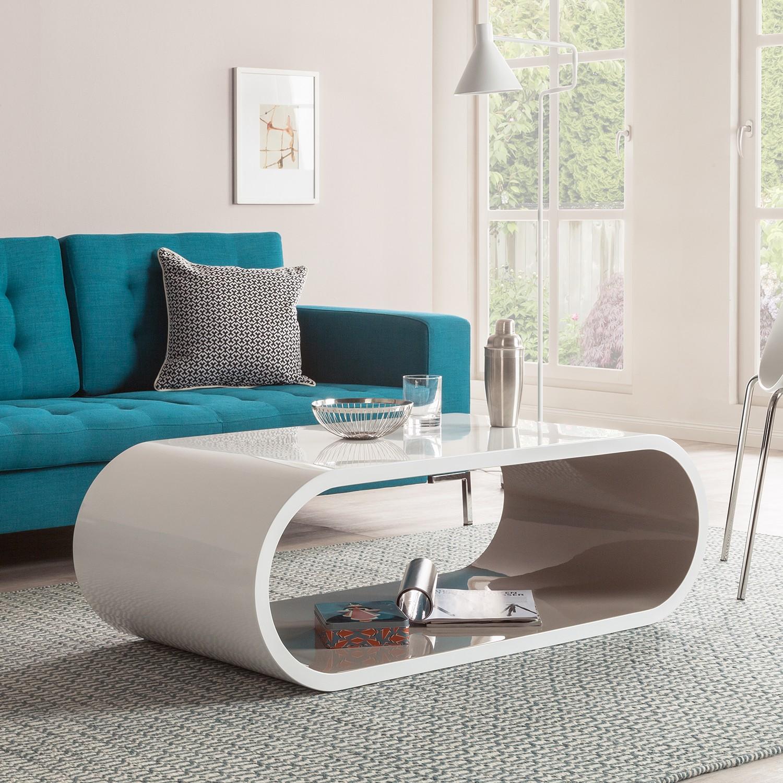 Stunning Wohnzimmertisch Hochglanz Weiß Contemporary - Home Design ...