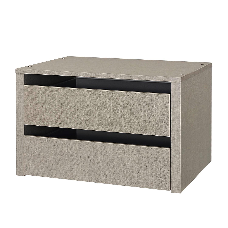 Cassettiera interna armadio 3 cassetti accessorio legno for Cassettiera da armadio