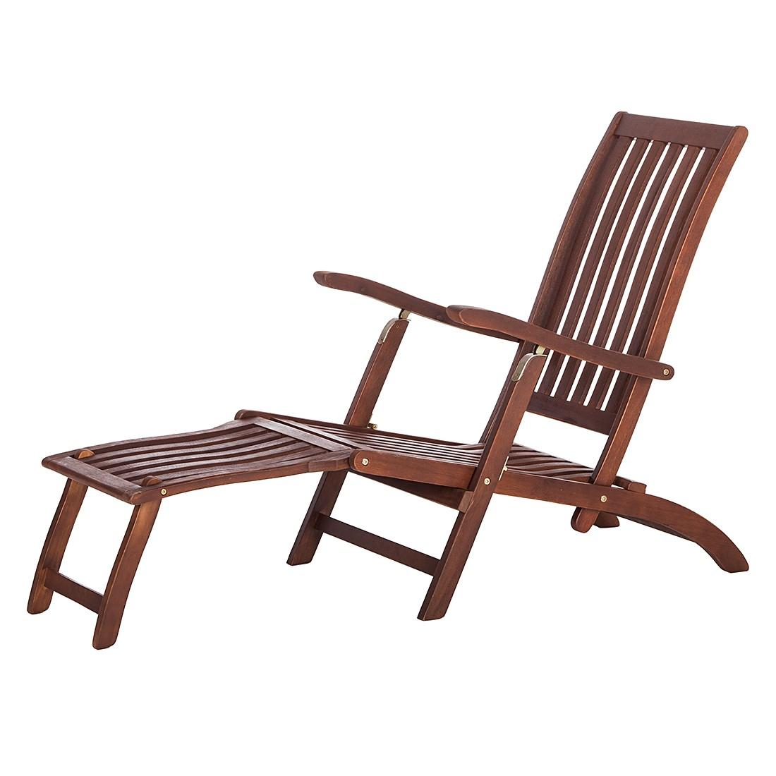 Mobilier de jardin chaise longue home24 tritoo for E home24