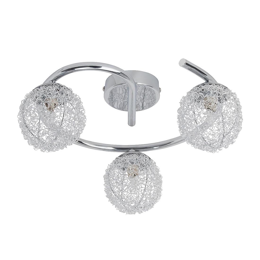 eek a plafonnier belis 3 ampoules brilliant par brilliant chez home24 fr. Black Bedroom Furniture Sets. Home Design Ideas