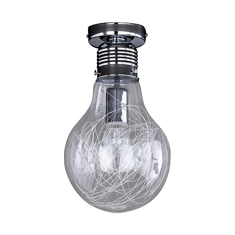 energie  A++, Plafondlamp Futura - 1 lichtbron, Action