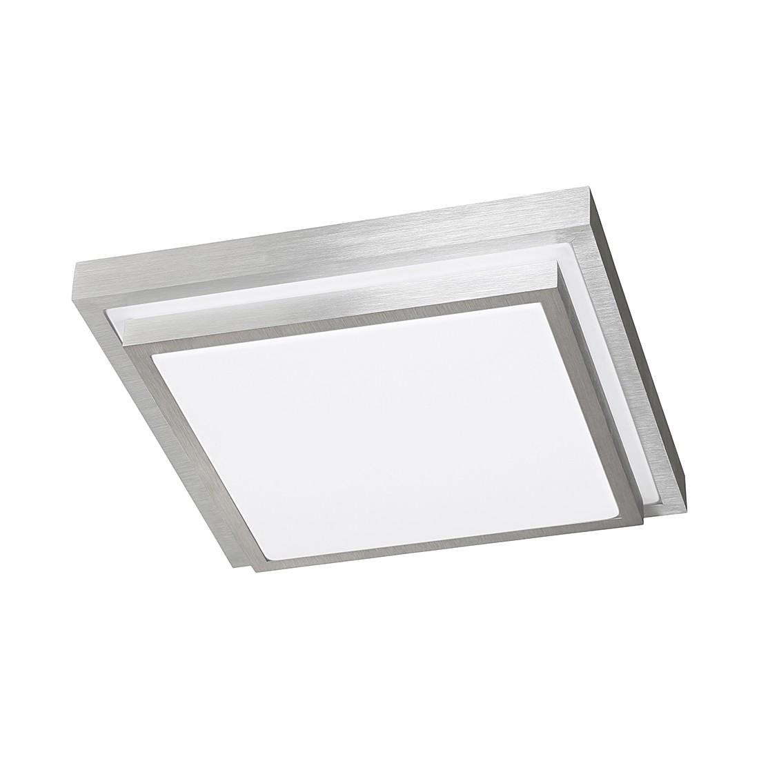 energie A+, Plafondlamp HALDEN metaal-kunststof 1 lichtbron, Action