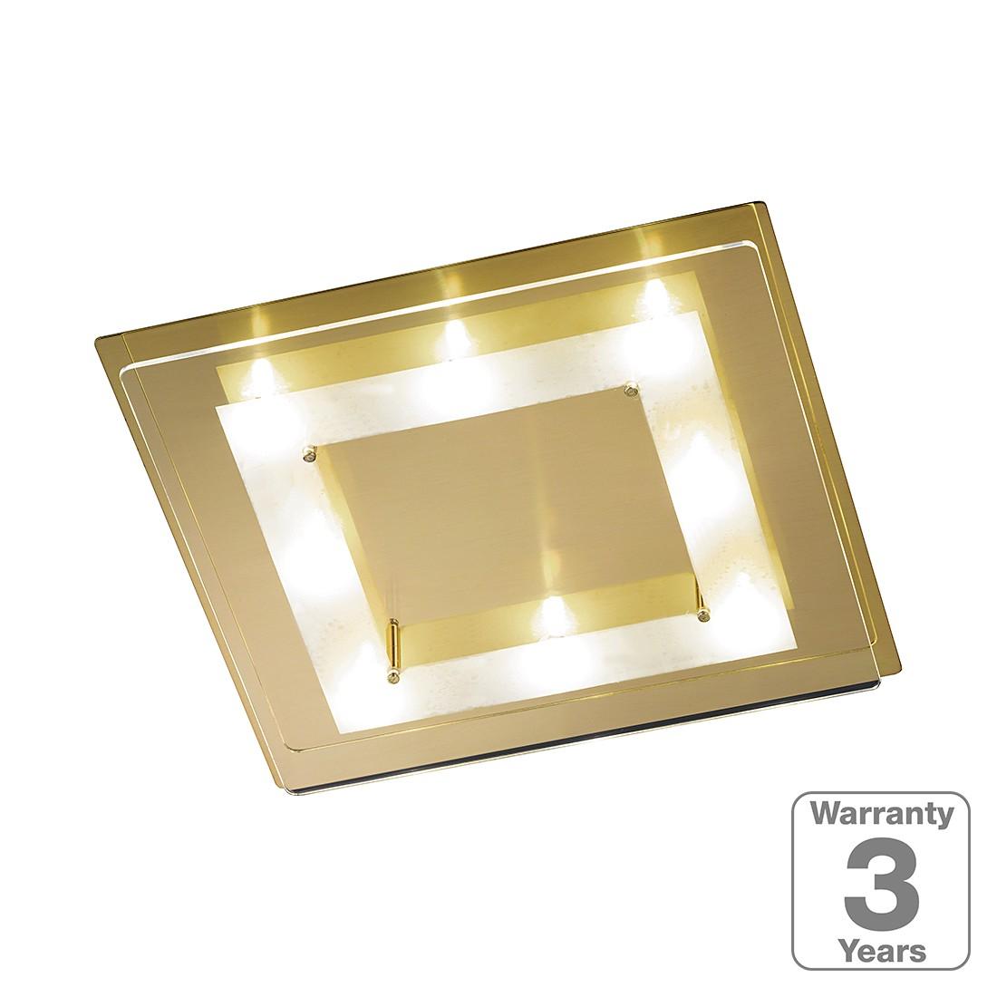 EEK A+, LED-Deckenleuchte Lamei - 8-flammig, Honsel