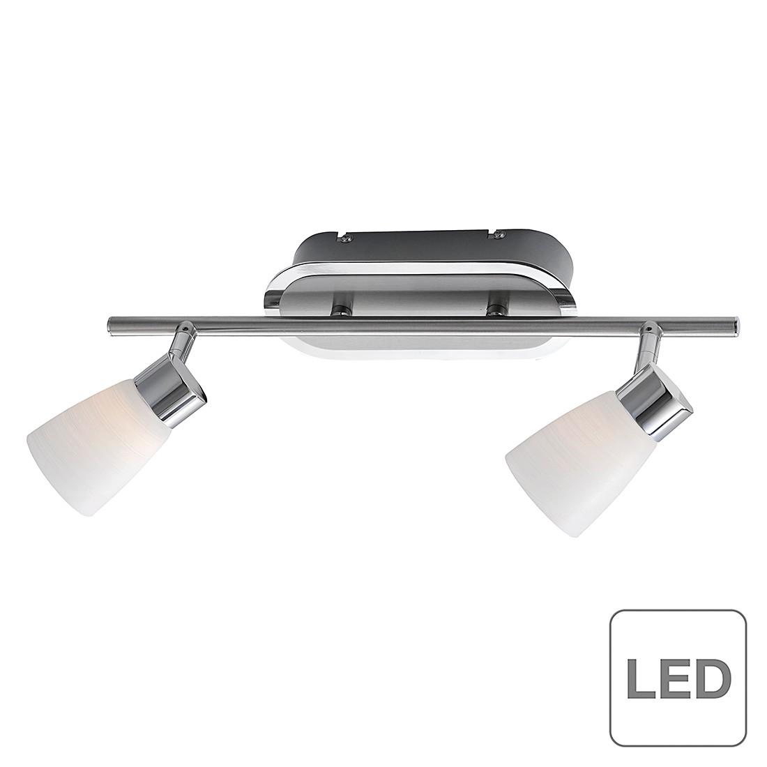 energie  A++, Plafondlamp Lesath - 6 lichtbronnen, Paul Neuhaus