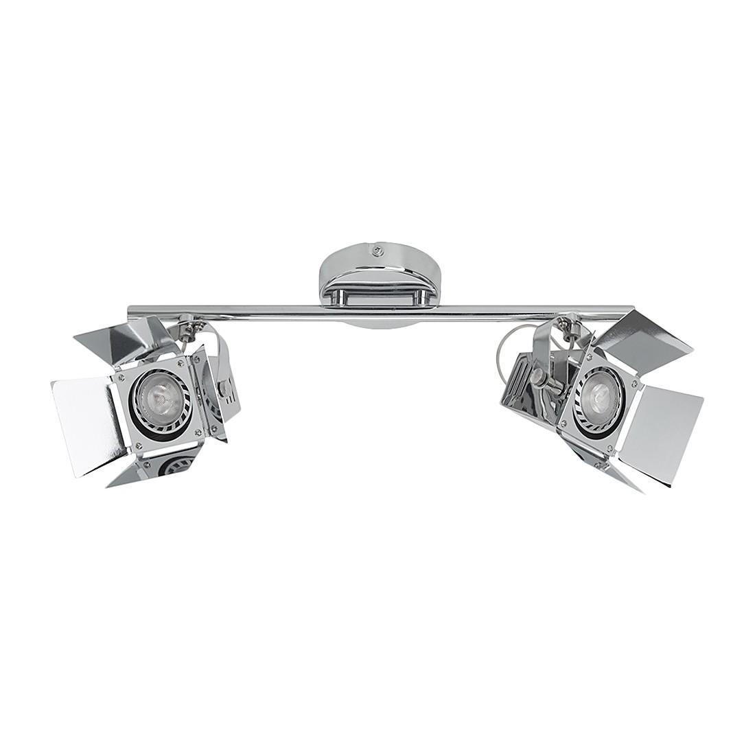 energie  A++, Plafondlamp Movie - 2 lichtbronnen, Brilliant