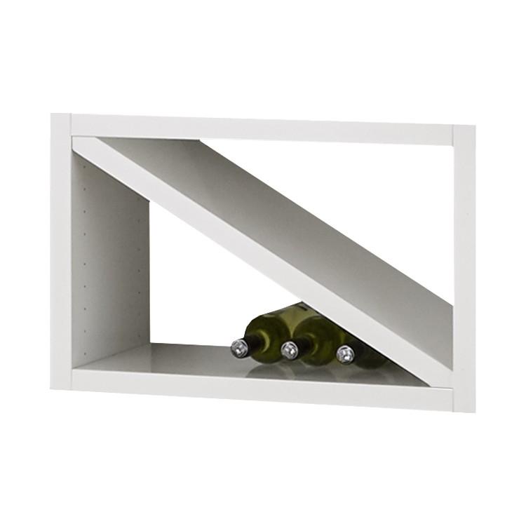 Diagonalboden Concept - Weiß