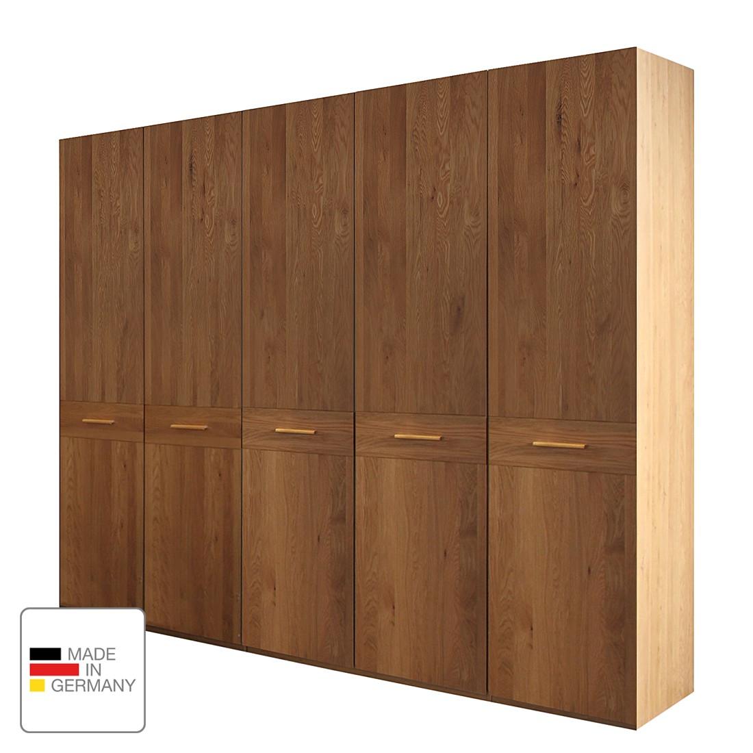 armoire portes battantes faro. Black Bedroom Furniture Sets. Home Design Ideas