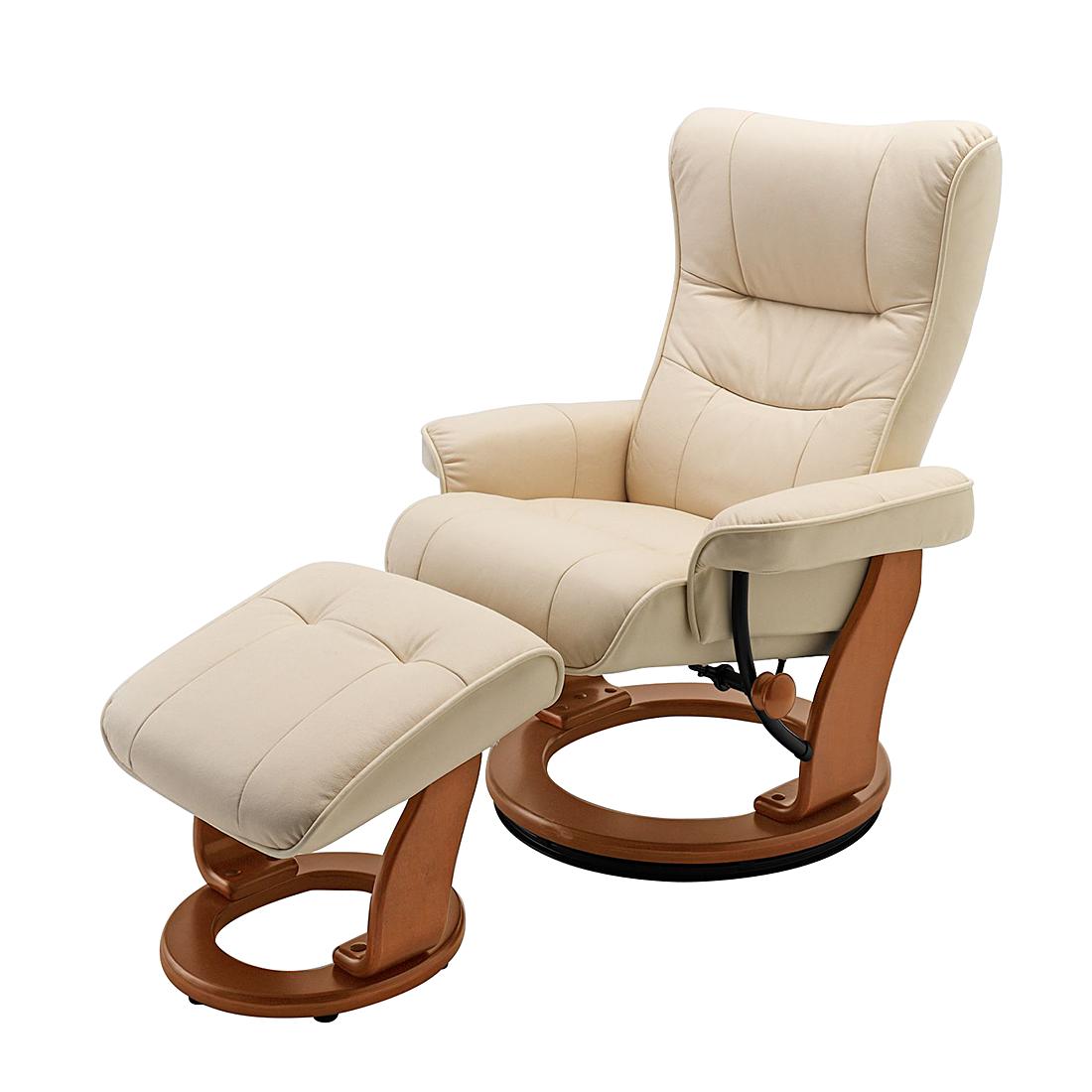 relaxsessel westerwald mit hocker echtleder tv sessel relaxliege ruhesessel 39 ebay. Black Bedroom Furniture Sets. Home Design Ideas