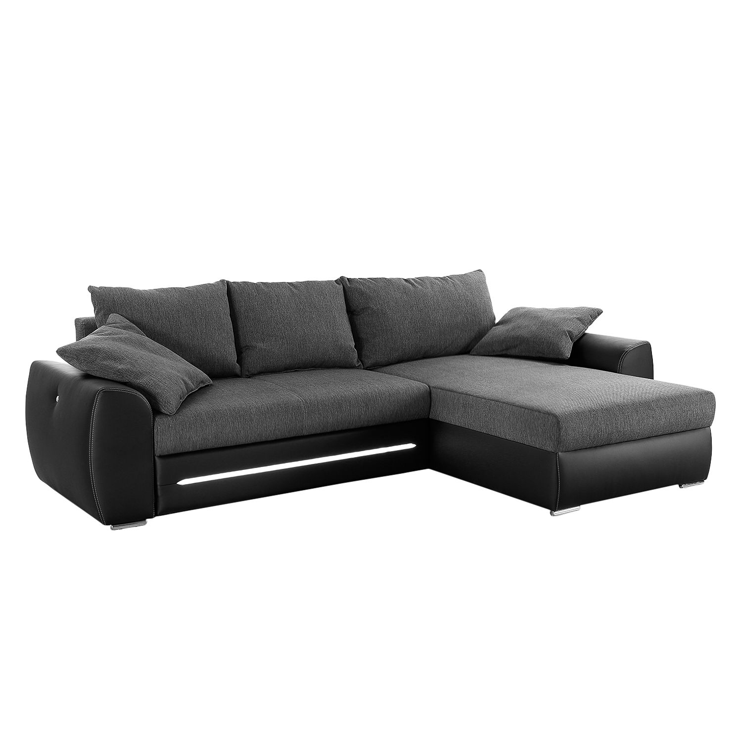 ecksofa mit schlaffunktion k ln. Black Bedroom Furniture Sets. Home Design Ideas