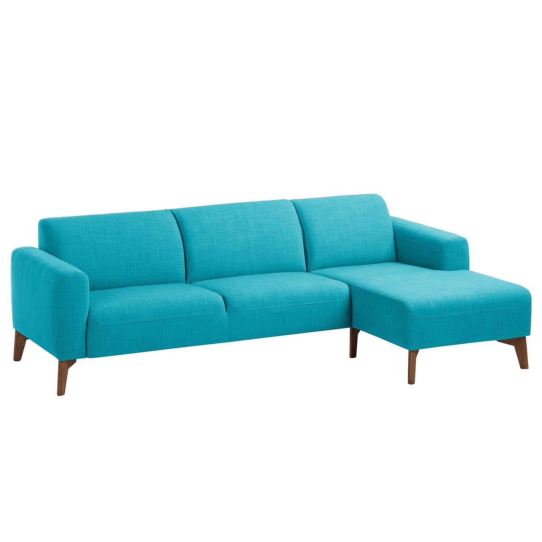 Ecksofas & Eckcouches online kaufen  MöbelSuchmaschine  -> Ecksofa Dallas