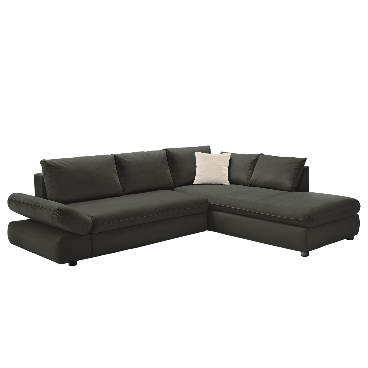 ecksofa mit schlaffunktion landhausstil. Black Bedroom Furniture Sets. Home Design Ideas