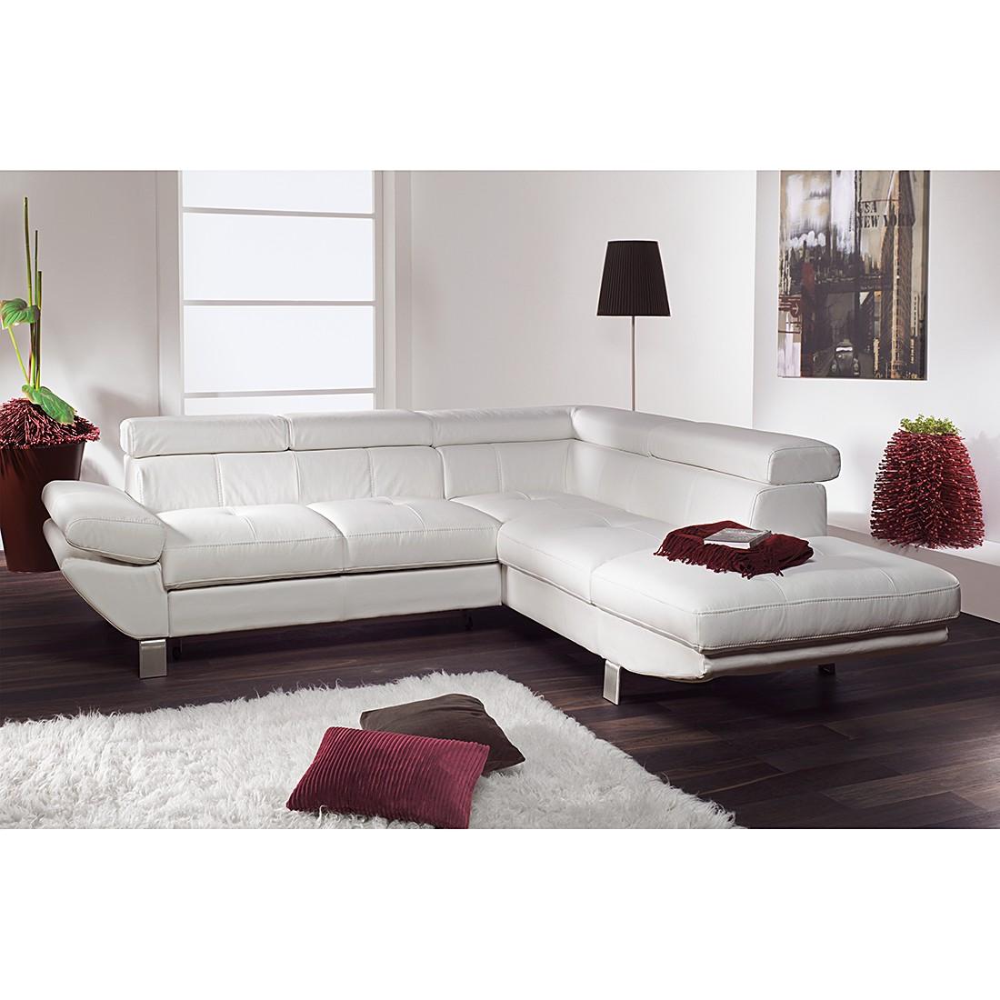 Ecksofa mit schlaffunktion weiß  Cotta Sofa mit Schlaffunktion – für ein modernes Heim | home24