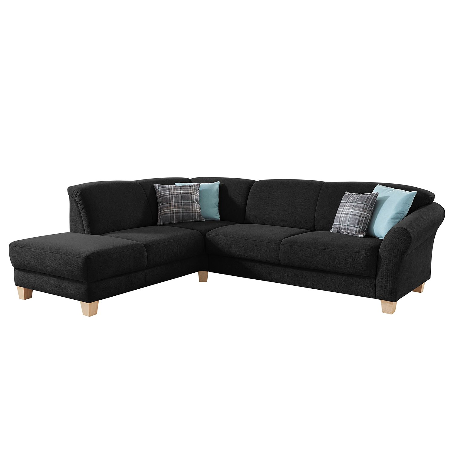 ecksofa mit sitztiefenverstellung. Black Bedroom Furniture Sets. Home Design Ideas