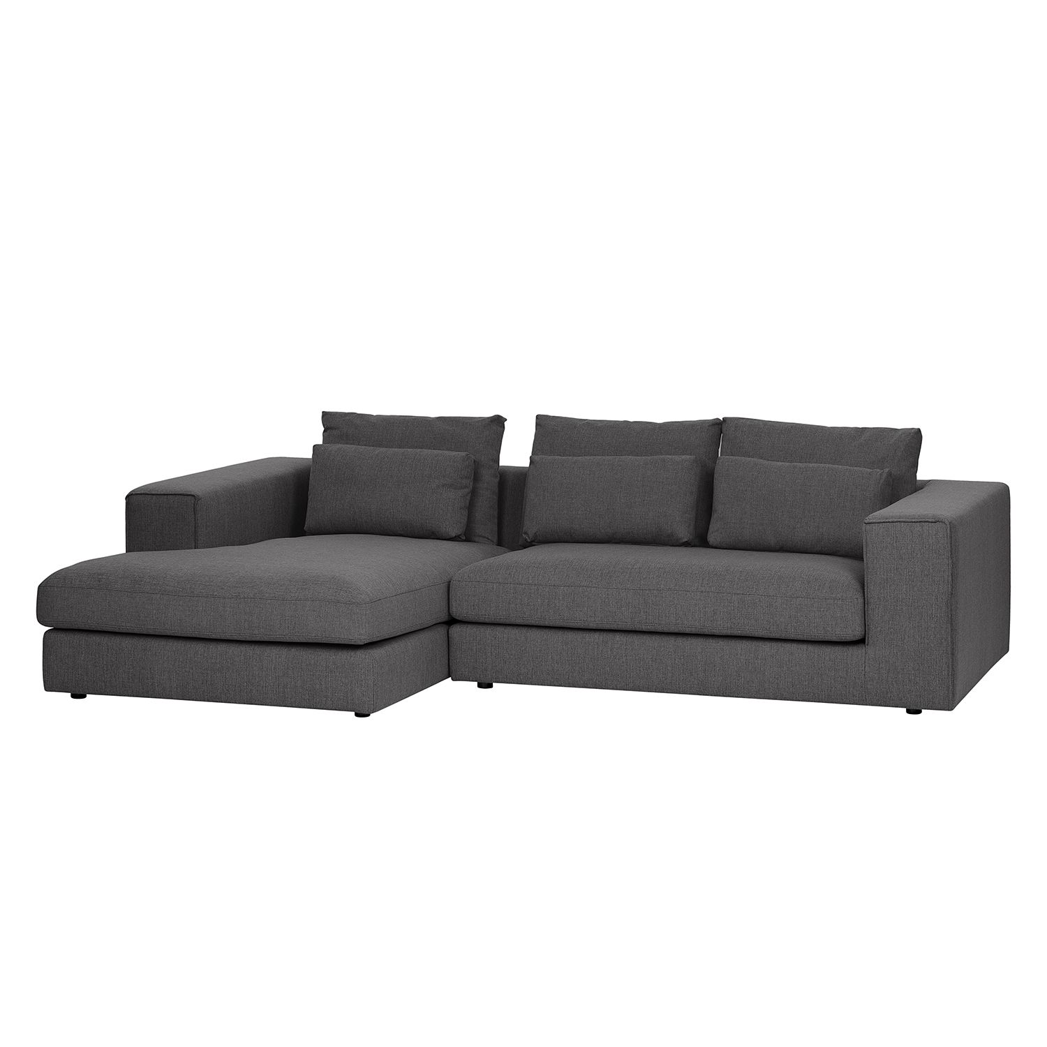 kleines sofa mit ottomane myvictim. Black Bedroom Furniture Sets. Home Design Ideas