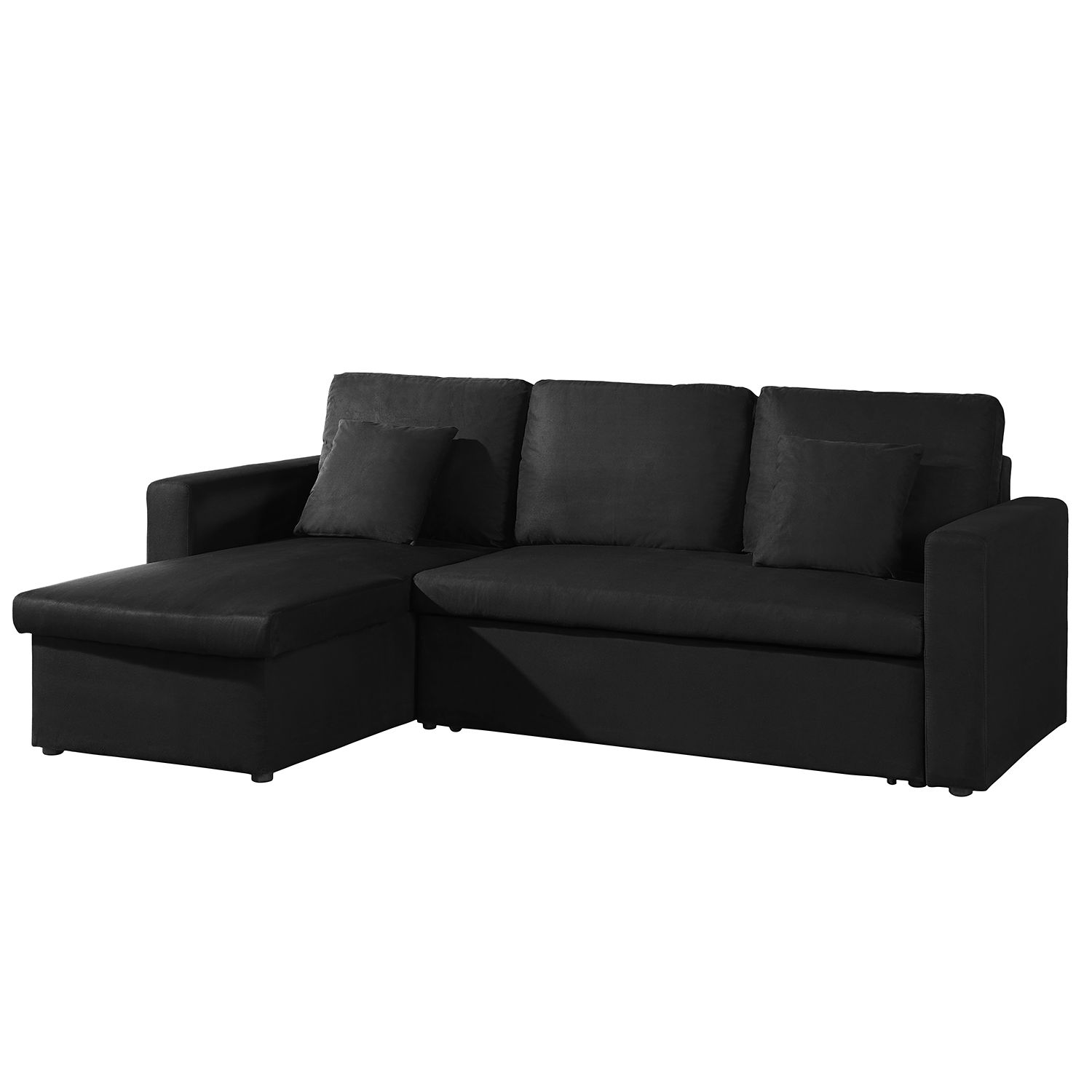 ecksofa mit schlaffunktion microfaser inspirierendes design f r wohnm bel. Black Bedroom Furniture Sets. Home Design Ideas