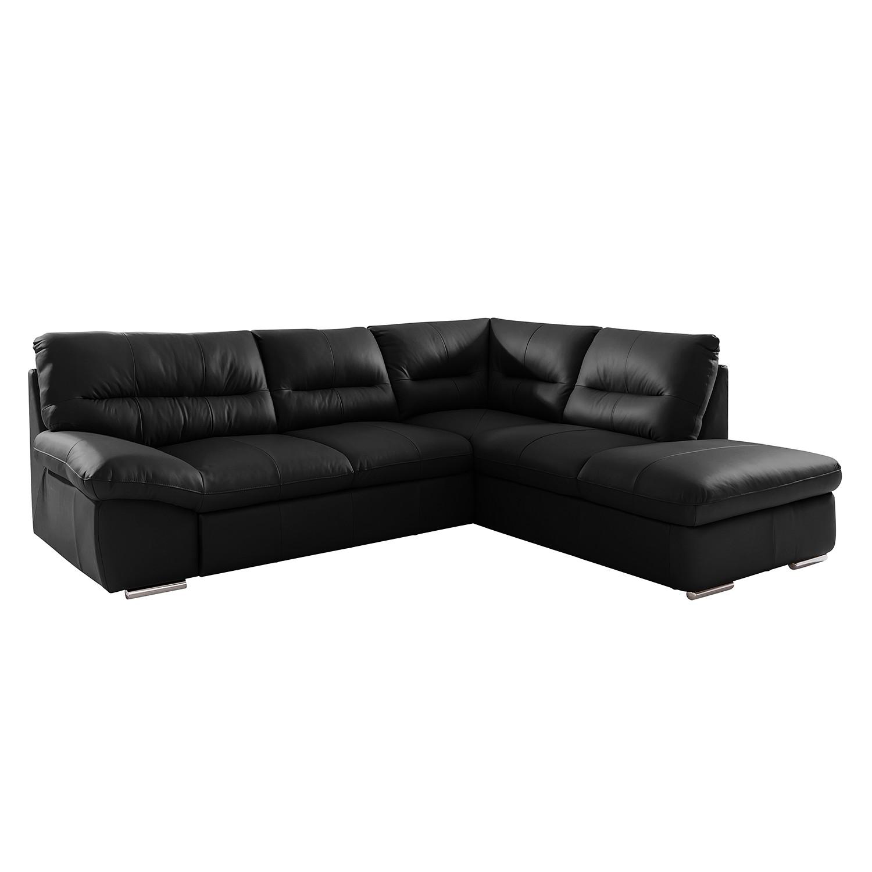 Leder ecksofa mit schlaffunktion preisvergleich die for Couch vor heizung