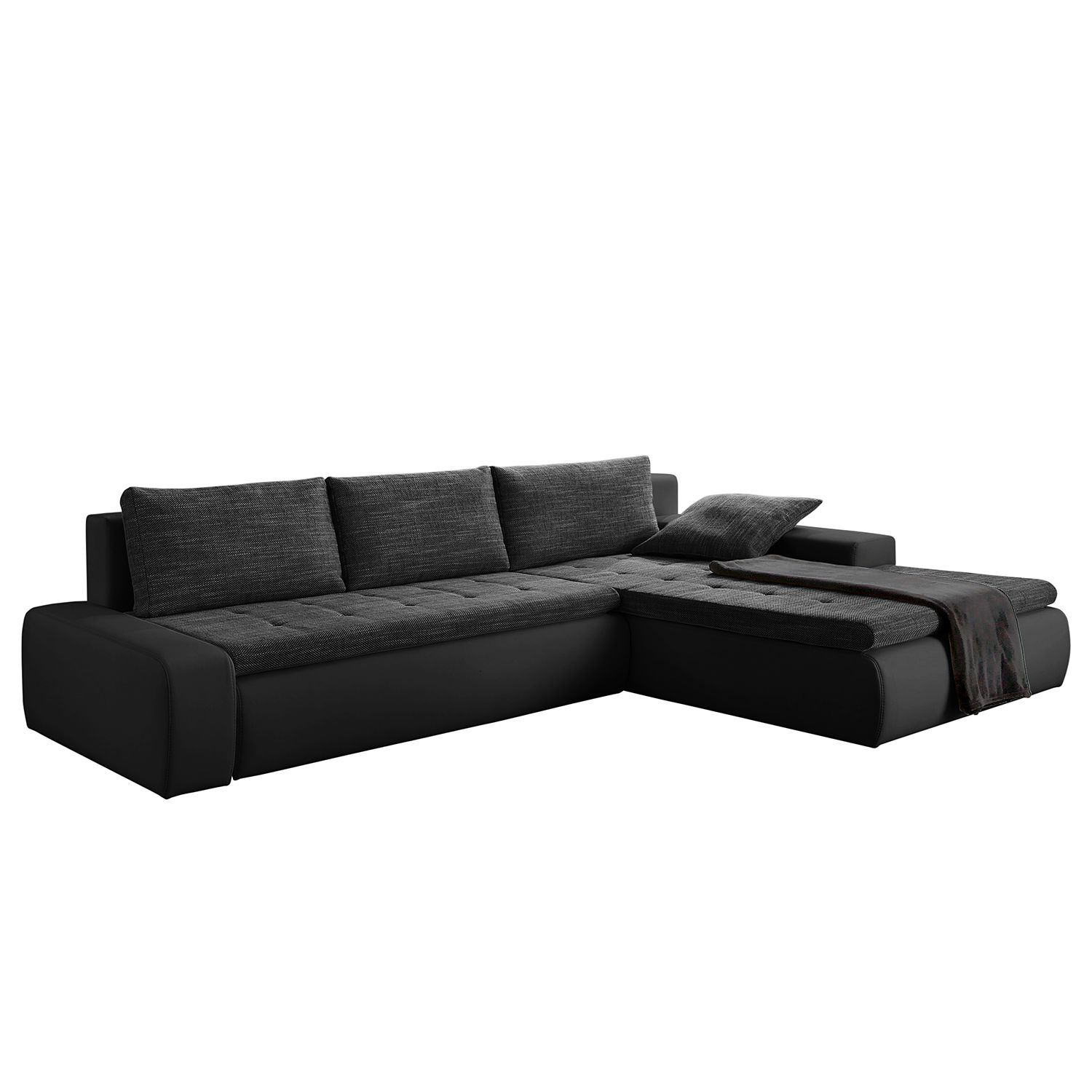 ledersofa mit schlaffunktion leder sofa mit. Black Bedroom Furniture Sets. Home Design Ideas