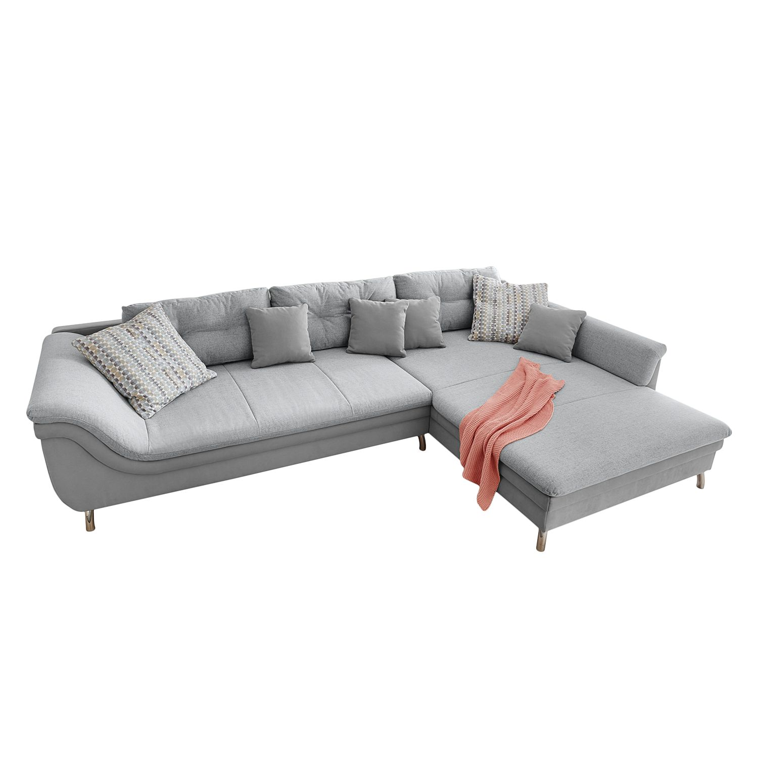 ecksofas kaufen excellent jvmoebel ecksofa ledersofa schlafsofa davos mit mglich grauwei x oder. Black Bedroom Furniture Sets. Home Design Ideas