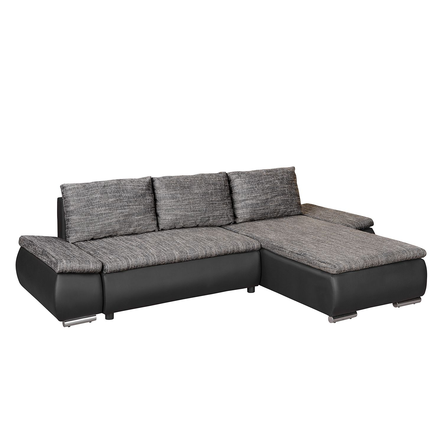 ecksofa grau alle ideen ber home design. Black Bedroom Furniture Sets. Home Design Ideas