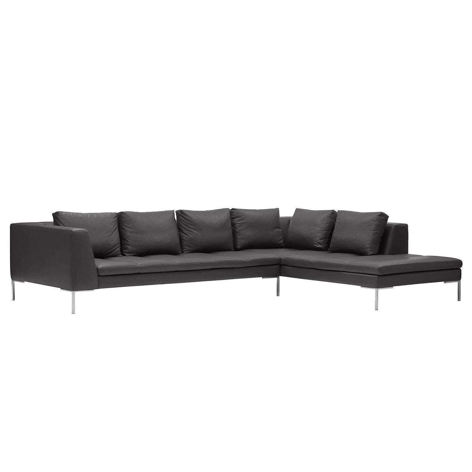 ecksofa mit schlaffunktion f r kleine r ume dlrg vreden. Black Bedroom Furniture Sets. Home Design Ideas