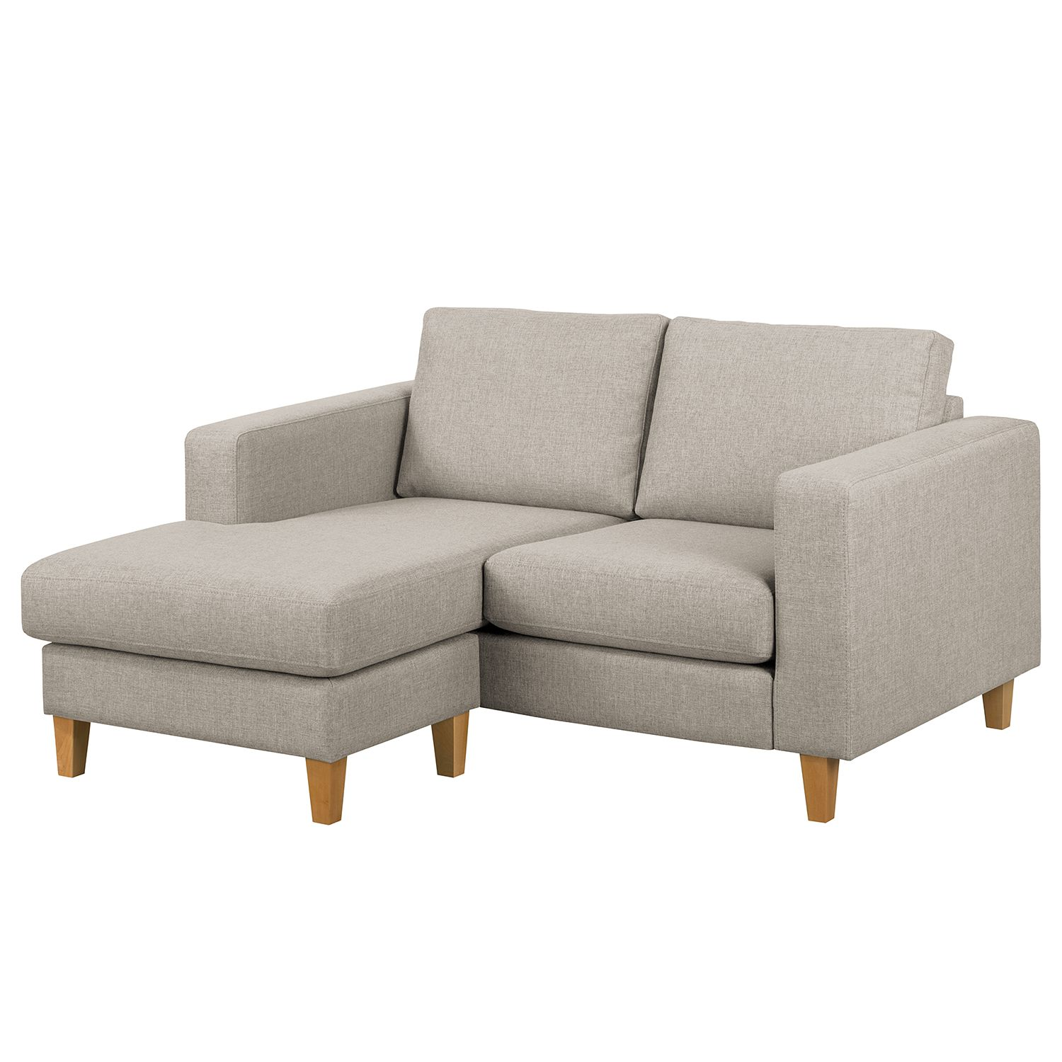 Canap d angle maison iii tissu m ridienne longue for Canape 99 euros