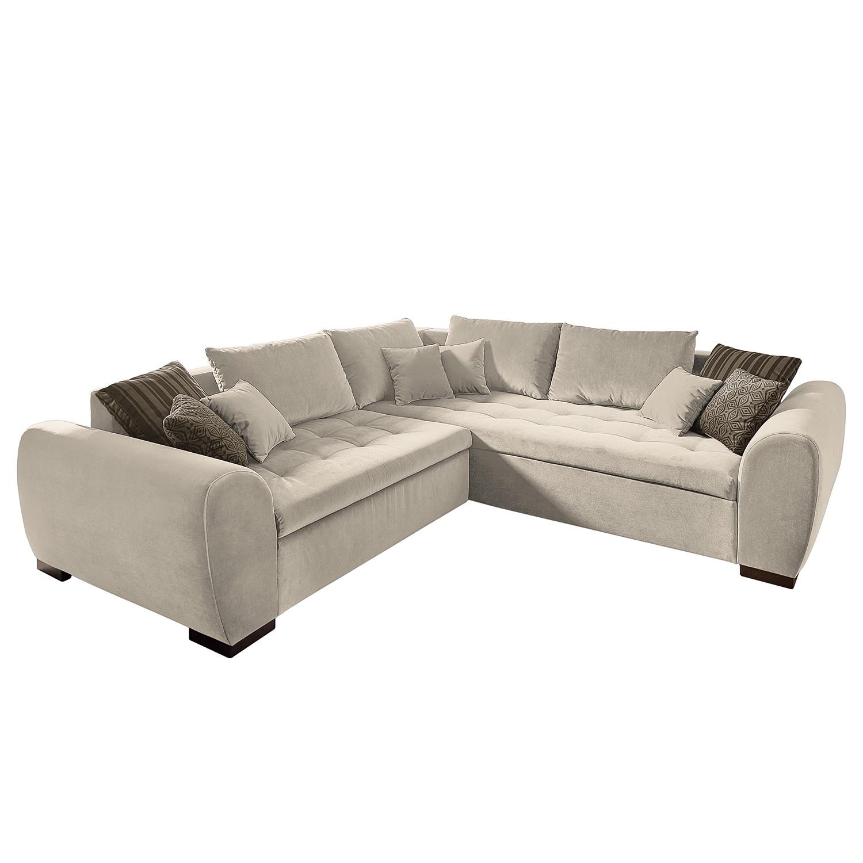 sofa schlafen maison belfort preisvergleiche. Black Bedroom Furniture Sets. Home Design Ideas